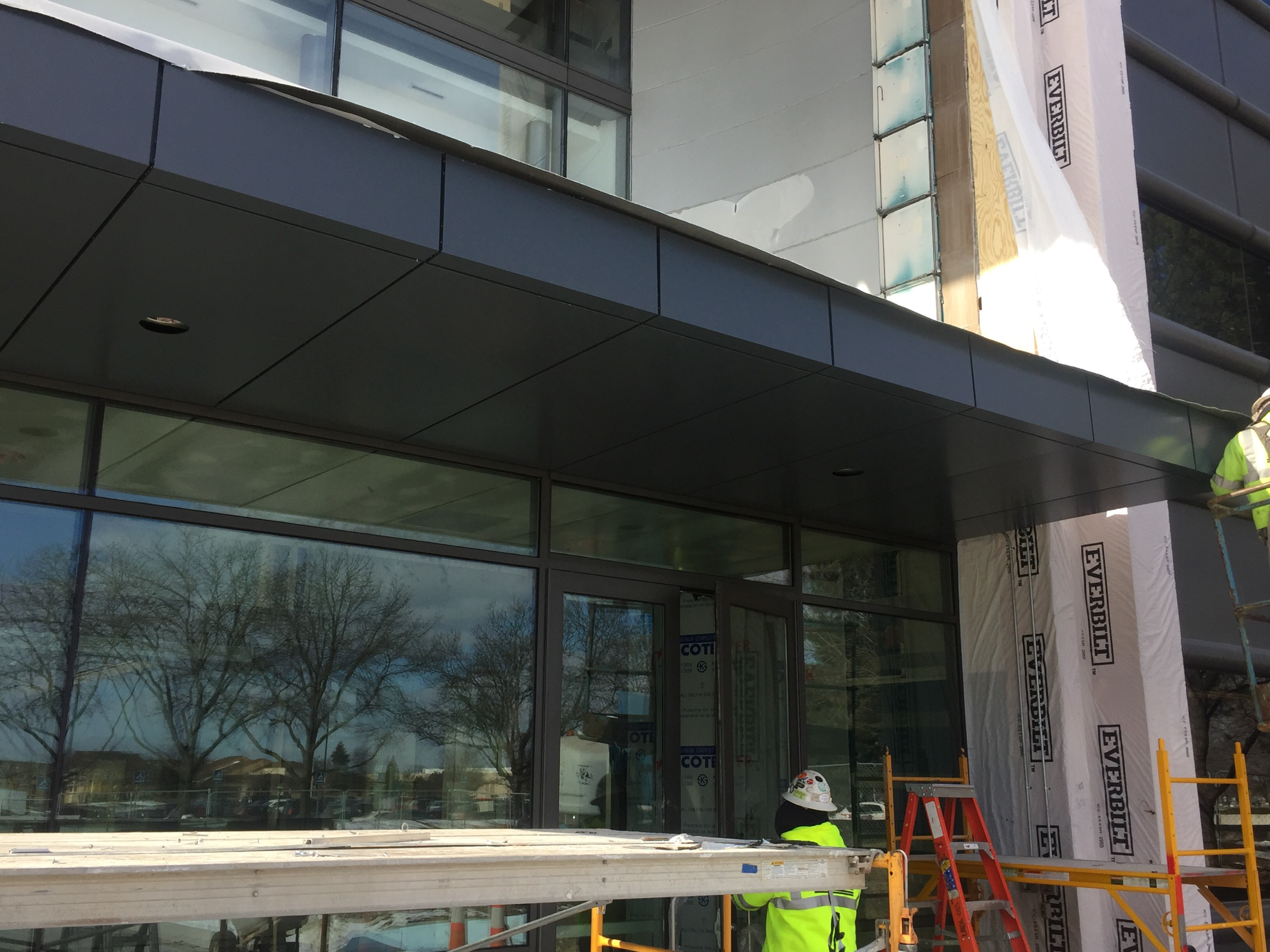 Project Spotlight Ford Fairlane Town Center Roofer Madness