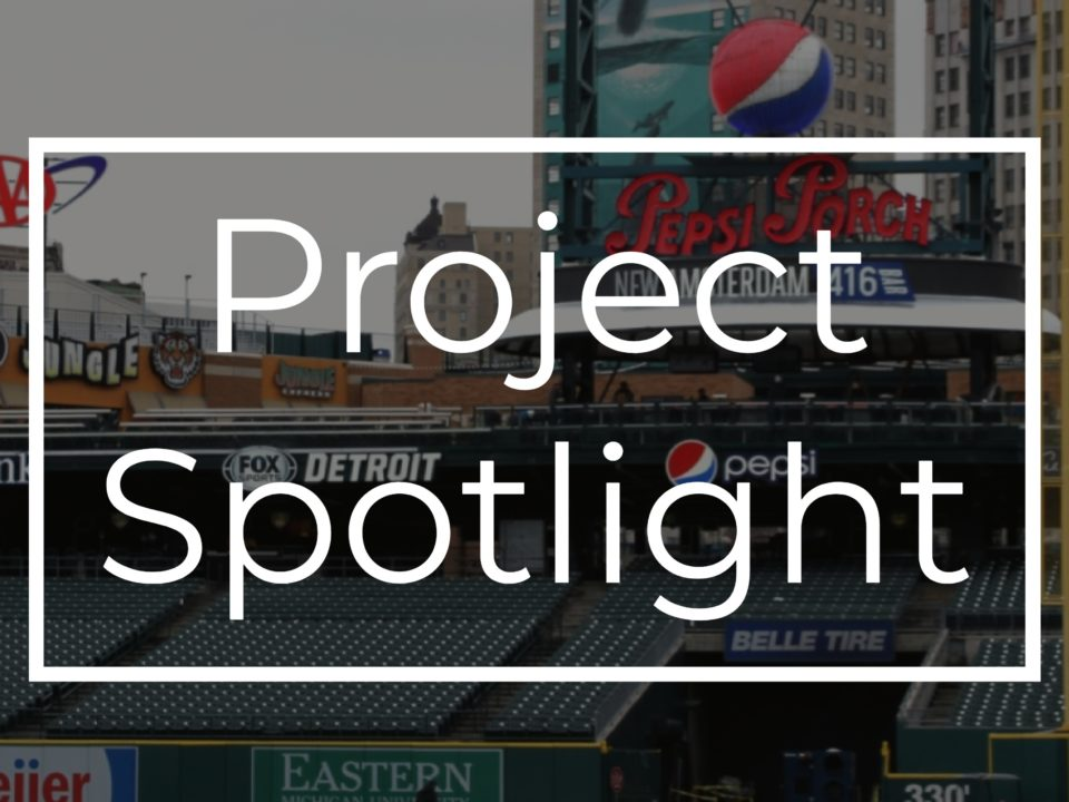 Project Spotlights Roofer Madness